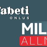 Alfabetionlus a milanoallnews.it per parlare di accoglienza, volontariato e corsi di italiano per immigrati a Milano.