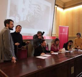 Abbi Cura: a Milano una strada unisce i cittadini
