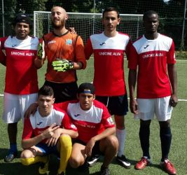 Unione_Alfa_Team