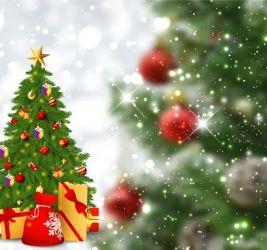 Alfabeti Chiude per le festività natalizie