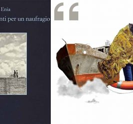 Appunti per un naufragio di Davide Enia