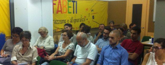 Prima serata Corso di Formazione per Volontari – Immigrazione a Milano
