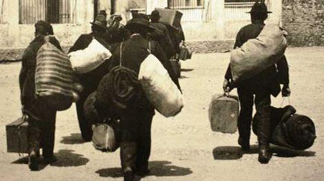 Eravamo emigranti