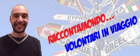 """Volontari in viaggio: """"I veri volti dell'Ucraina"""""""